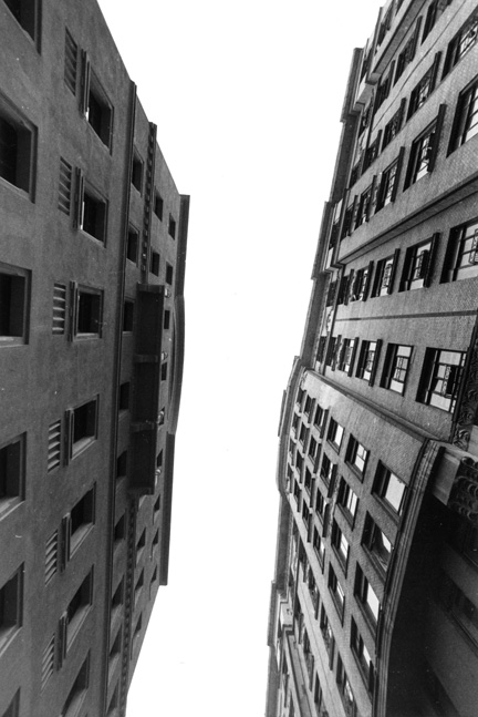 Б.Гнездниковский переулок