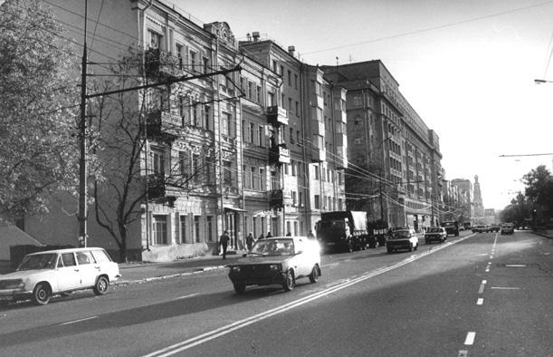 Пироговская ул.35