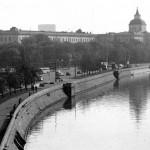 Булгаковская Москва.